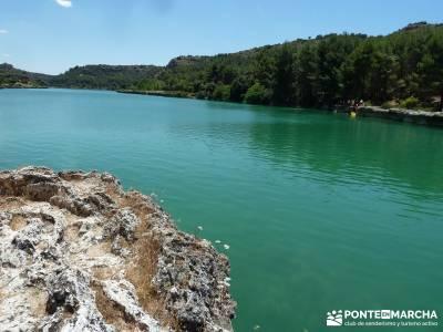 Lagunas de Ruidera;senderistas madrid paginas de senderismo viajes organizados fin de semana